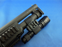 FENIX TACTICAL UNIVERSAL FLASHLIGHT MOUNT