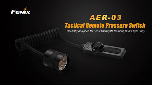 Fenix AER-03 Remote Pressure Switch
