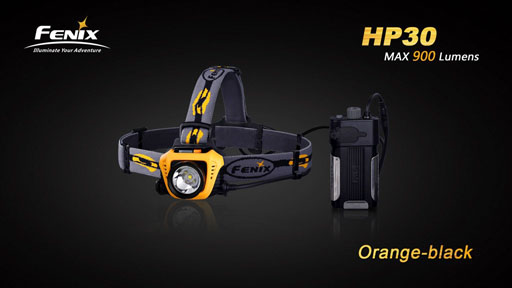 Fenix HP30 Headlamp