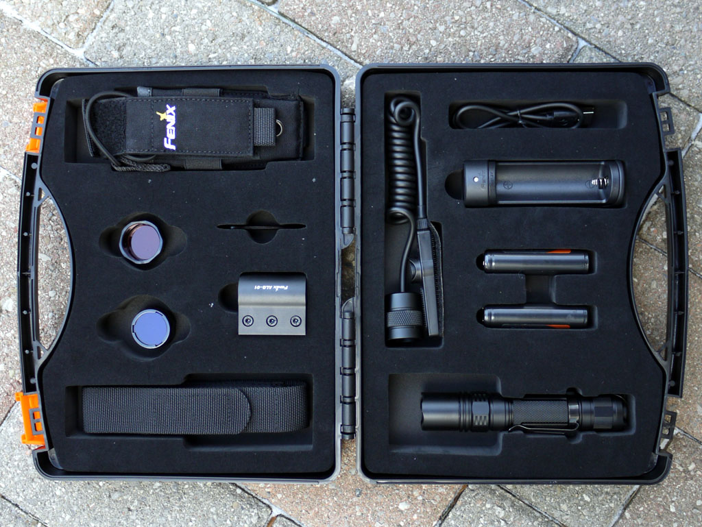 Fenix Tactical Hunter/Sniper Kit